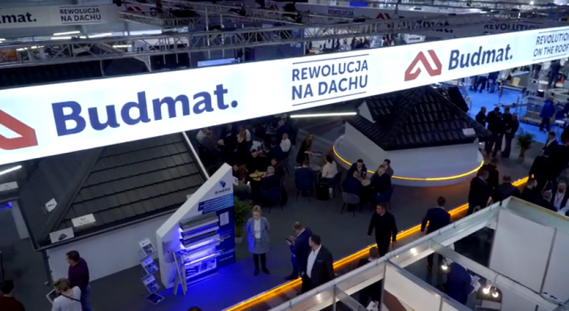 Виставка Budma 2020 р м.Познань Польща - фото