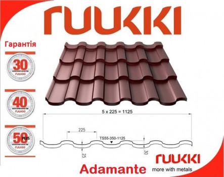 Якісний метал Ruukki - фото