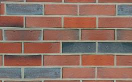 Oldenburg rot-bunt genarbt besandetNF 240/115/71