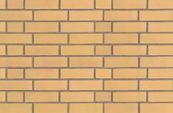 Клінкерна Цегла Rheinland creme-gelb glatt NF 240/115/71
