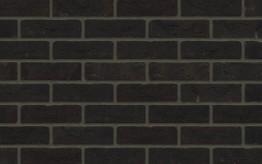 Цегла Ручної Формовки Antraciet HV / DR39B 215 х 100 х 65