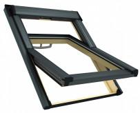 Мансардне вікно Roto Q4 - Comfort (2C) однокамерний