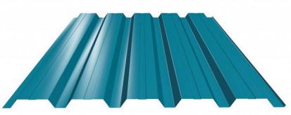 Металопрофіль для даху ТП35 0.5мм