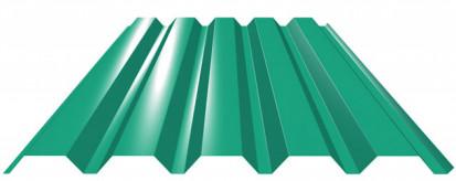 Металопрофіль для даху ТП45 0.5мм
