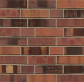 Клінкерна Цегла Nr.18 Lachsbraun geflammt NF 240*115*71