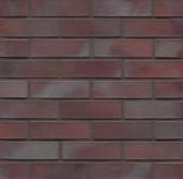 Клінкерна Цегла Nr.10 Violettblau geflammt NF 240*115*71