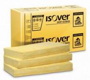 Мінеральна вата ISOVER Штукатурний Фасад 100мм