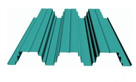 Металопрофіль Н153А (несучий)