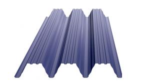 Металопрофіль Н135А (несучий)
